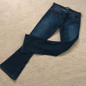 Lucky Charlie Baby Boot Jeans